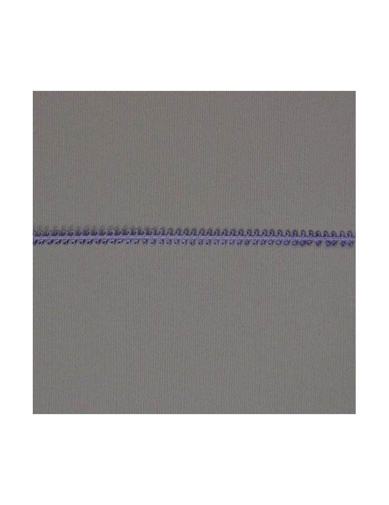 Ruban violet
