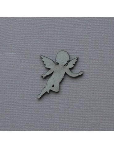 Petit ange en carton
