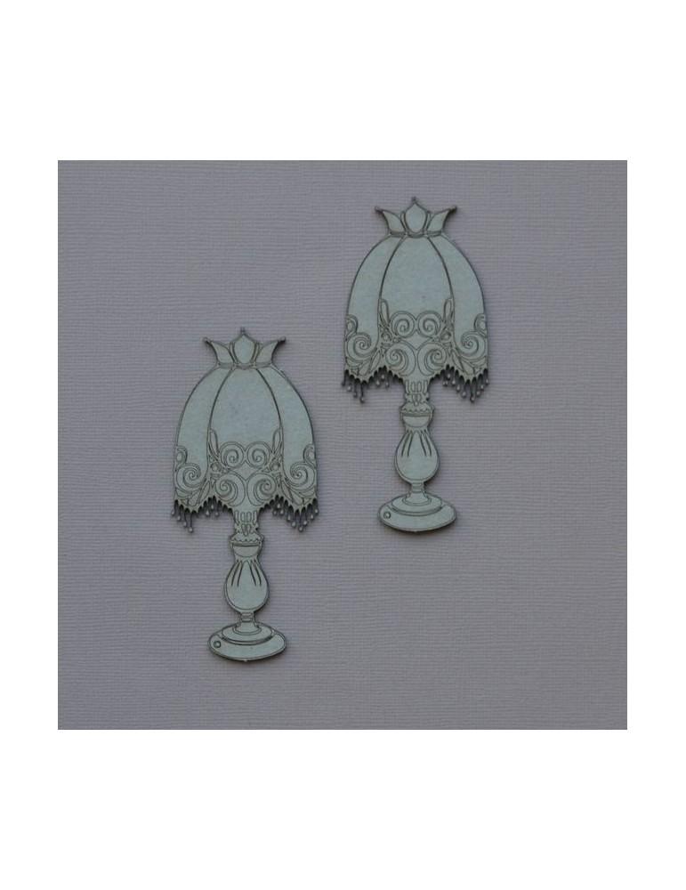 Petites lampes