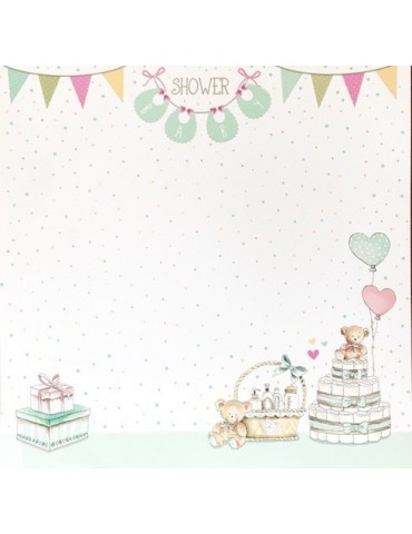 Papier Dayka Trade Baby shower