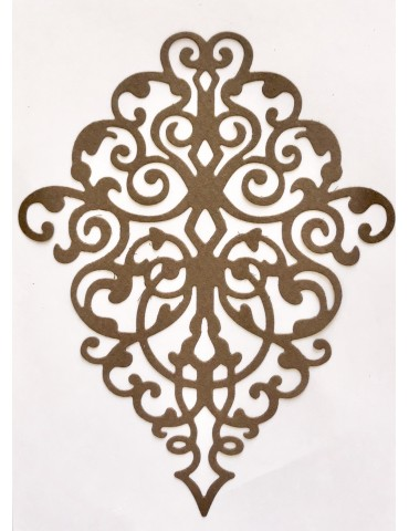 Dies Lacy Tapestry