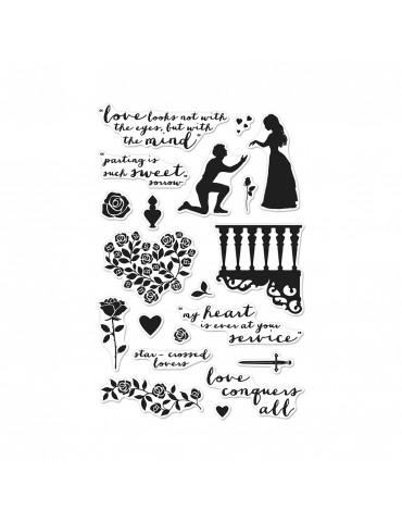 Tampons Romeo & Juliet