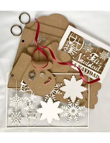 Album Navidad Dayka Trade