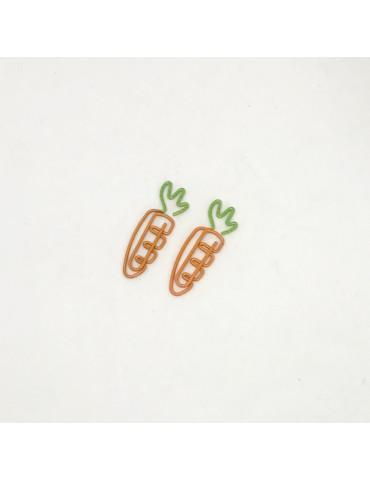 Trombones carotte