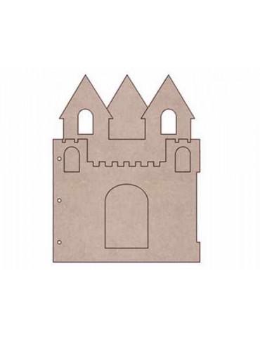 Album château fort Dayka Trade