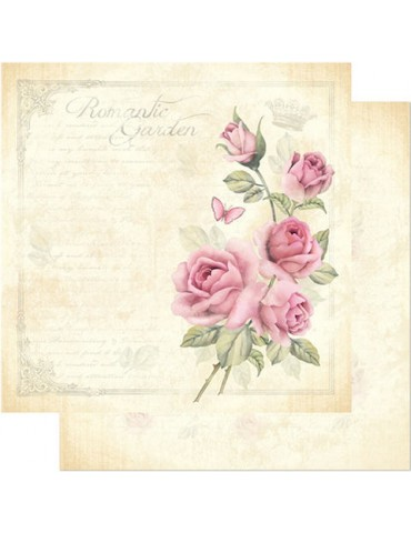 Papier Litoarte Romantic...