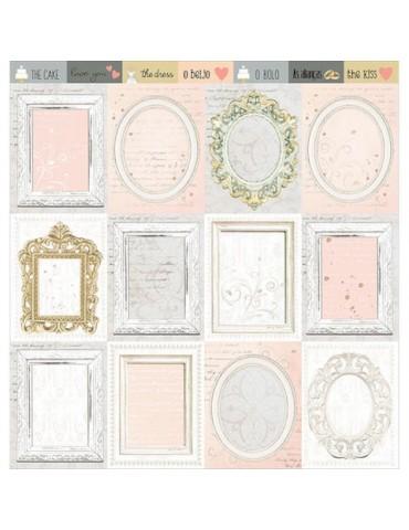 Papier Litoarte Images mariage