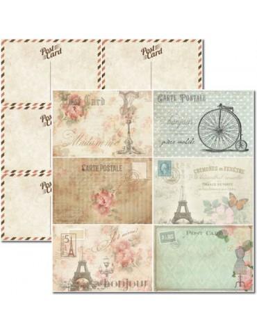 Papier Arte Facil Cartôes...