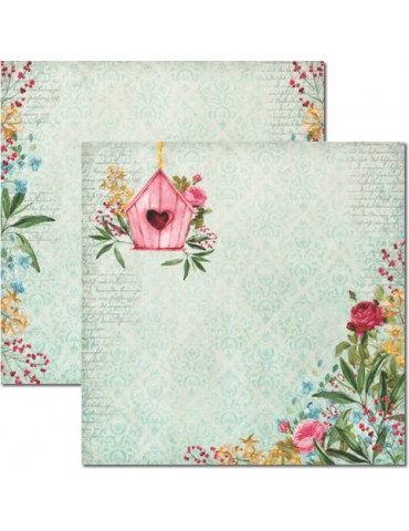 Papier Arte Facil Le Jardin 3