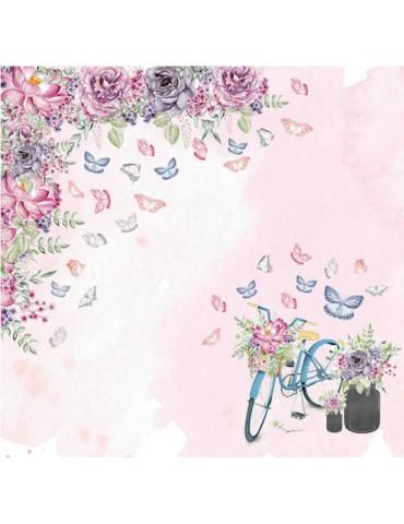 Papier Arte Facil Butterfly 2