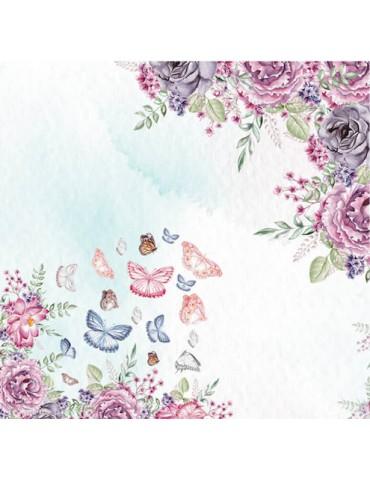 Papier Arte Facil Butterfly 3