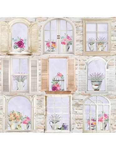 Papier Arte Facil Provence 10
