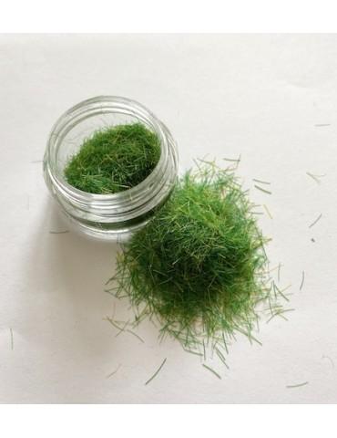 Fun Flock vert imitation herbe