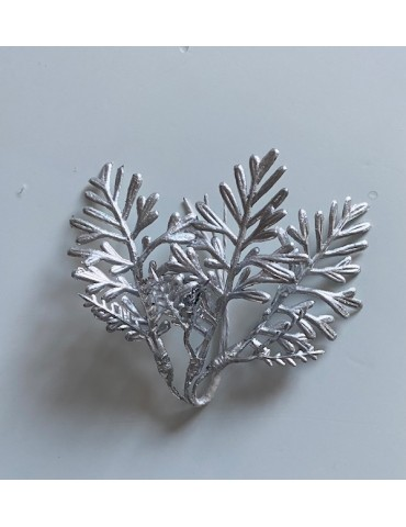 Branches argent